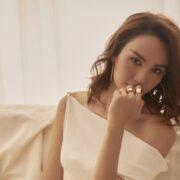 Sắc vóc tuổi 34 của hoa hậu Ngọc Diễm