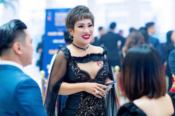 """Doanh nhân, ca sĩ Nguyễn Thu Trang: """"Lội ngược dòng"""" trong mọi hoàn cảnh để thành công"""