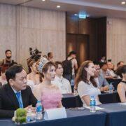 Khởi động cuộc thi Hoa hậu Sắc đẹp Việt Nam Toàn cầu 2021