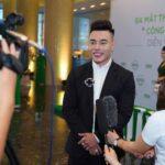 Lê Dương Bảo Lâm áp lực khi nhận chức CEO ở tuổi 31