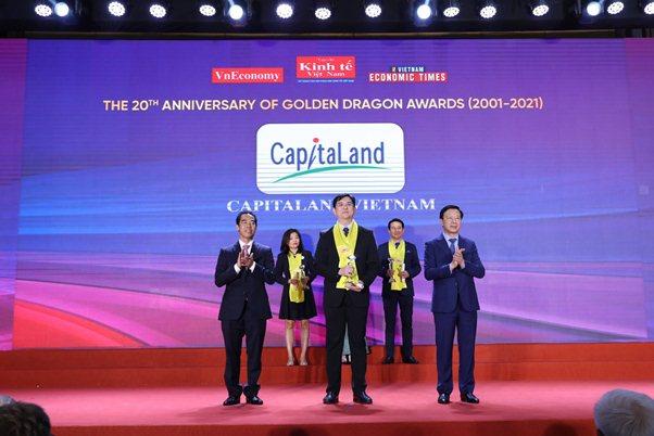 CapitaLand: Chặng đường phát triển 27 năm tại Việt Nam