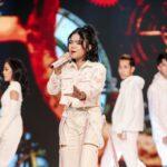 Thùy Trang – Giọng ca 14 tuổi xứ Nghệ trở thành Á quân Giọng hát Việt Nhí 2021