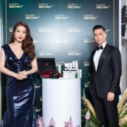 Trương Ngọc Ánh hội ngộ Việt Anh tại sự kiện Top White Best Awards Of The Year 2021
