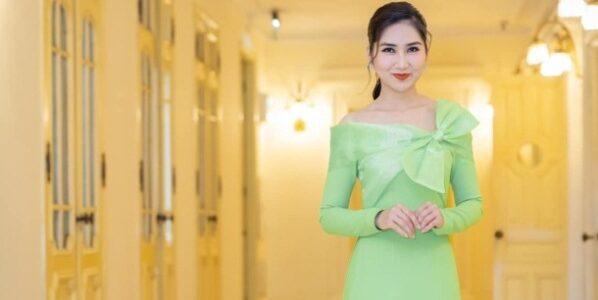"""Như Huỳnh và mối duyên """"đất lành chim đậu"""" với nhà hát Cao Văn Lầu"""