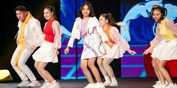 Thùy Trang vào chung kết GHVN New Generation 2021 và câu chuyện cảm động về mẹ