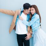 Thúy Diễm – Lương Thế Thành kỷ niệm 5 năm cưới