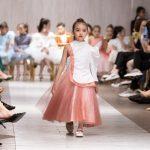 Mẫu nhí 6 tuổi Phạm Ngọc Bảo Châu chinh phục vương miện 'Hoa hậu Nhí Việt Nam năm 2021'