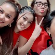 Hội chị em Hoàn Vũ giúp Khánh Vân giải đáp trăn trở trước thềm Miss Universe