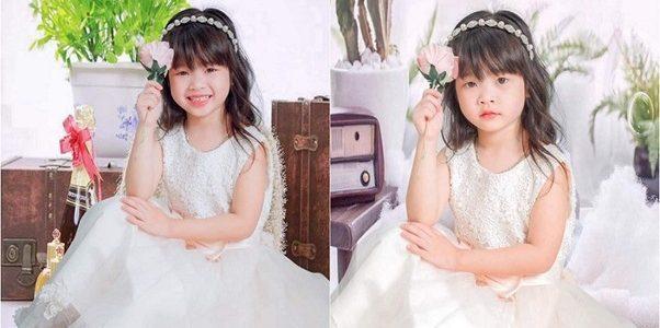 Hot Face Model Kid Hà Khánh An được gia đình 'tiếp lửa' thi Miss And Mr Kid 2021