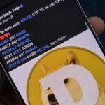 Sức nóng FXT Token cạnh làn sóng tranh cãi việc nghệ sĩ đăng tải bài trên trang cá nhân