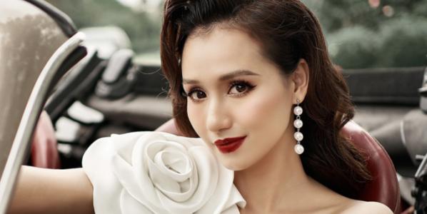 Lã Thanh Huyền đầu tư 2 triệu USD cho kim cương