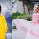 iKids sáng tạo Lê Vân thi Miss And Mr Kid Viet Nam 2021 với mục tiêu tranh giải Miss truyền thông