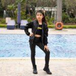 Nguyễn Bích Ngọc chinh phục vương miện 'Hoa Hậu Nhí Việt Nam' tại Miss And Mr Kid 2021