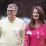 Bill Gates đã chuyển cho Melinda hơn 3 tỷ USD