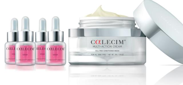 CALECIM® Professional: Điều kỳ diệu từ khoa học tế bào gốc