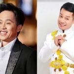 """NSƯT Hoài Linh – Nghệ sĩ Minh Nhí chính thức ngồi """"ghế nóng"""" Thách Thức Danh Hài mùa 7"""
