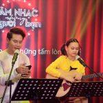 Đêm nhạc gây quỹ chống dịch COVID-19 và hỗ trợ trẻ em khó khăn