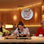 """Chế Nguyễn Quỳnh Châu, Hoàng Yến hợp tác """"lật đổ"""" Color Man tại Bữa Ngon Nhớ Đời"""