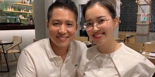 Top 15 Hoa hậu Việt Nam Hà Thanh Vân kết hôn
