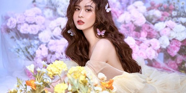 """Trương Quỳnh Anh tiết lộ vai diễn """"oan gia ngõ hẹp"""" cùng Lý Bình trong phim mới"""