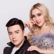 Nguyễn Hoàng Nam và Tina Ngọc Nữ ra mắt Album Bolero Song ca tuyệt sắc