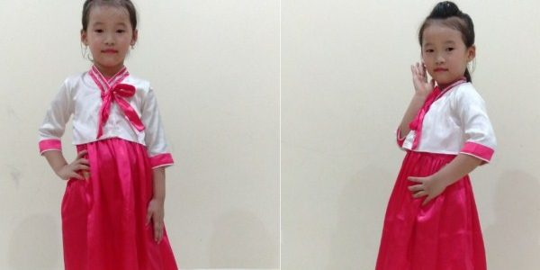 Mùa hè thú vị của công chúa nhỏ Cao Thanh Nhàn khi tham gia Miss And Mr Kid 2021