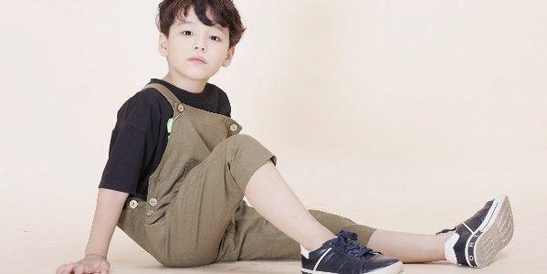 Ca sĩ kiêm mẫu nhí Trịnh Gia Huy 'gây sốt' khi ghi danh tại Miss And Mr Kid 2021