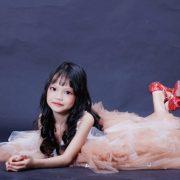 Miss And Mr Kid 2021 thu hút 'sao nhí đất Cảng' Nguyễn Trâm Anh đến tranh tài