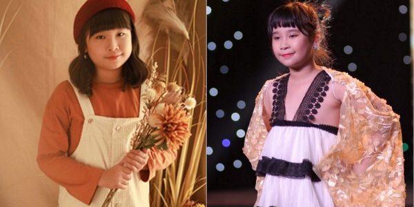 Model Kid 9 tuổi Nguyễn Ngọc Trâm Anh tự tin 'tô điểm' profile khi đăng ký Ms & Mr Kid 2021