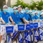 Cùng Inno.N và DKSH bắt tay online bảo vệ sức khỏe vượt qua dịch bệnh
