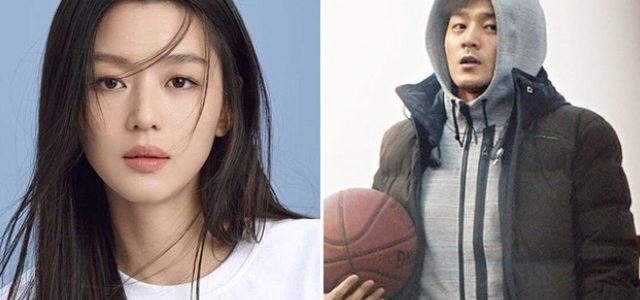 Jeon Ji Hyun bị đồn ly thân chồng