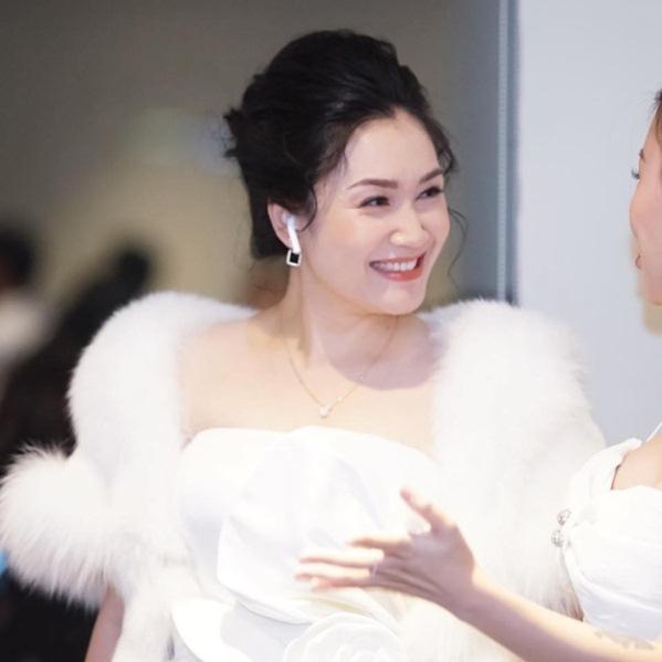 Diễn viên Kim Thoa và chặng đường theo đuổi đam mê diễn xuất