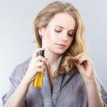 5 vị trí tuyệt đối không nên xịt nước hoa