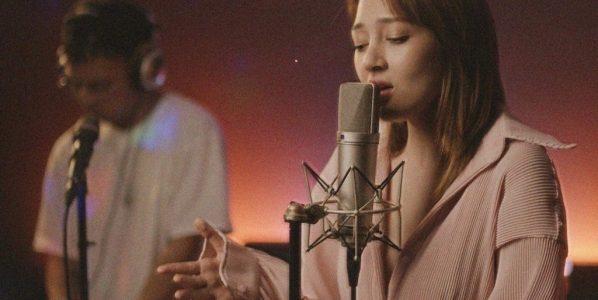 """Bảo Anh """"đốn tim"""" fan với bản cover các ca khúc xưa trong tập 1 của Moodshow"""