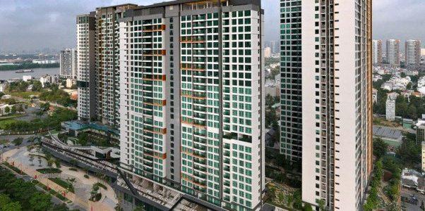 Ascott khai trương tòa nhà căn hộ dịch vụ Somerset Feliz Ho Chi Minh City