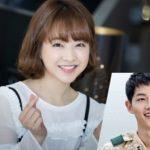 Park Bo Young học lỏm bí quyết trẻ lâu của Song Joong Ki