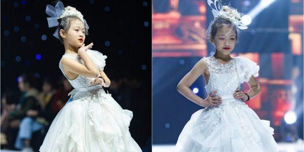 Quán quân Dancer nhí Nguyễn Ngọc Thanh Tâm lần đầu tranh tài tại Miss & Mr Kid 2021