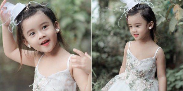 Miss And Mr Kid 2021 chào đón Trần Song Tú Anh – ứng viên sáng giá mùa giải năm nay