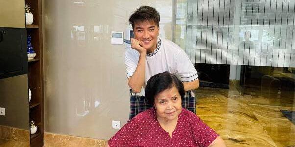 Đàm Vĩnh Hưng sắp tung album 'Thương', bật khóc khi nhắc về mẹ ruột