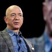 Jeff Bezos mất 13,5 tỷ USD sau gần một tháng nghỉ hưu