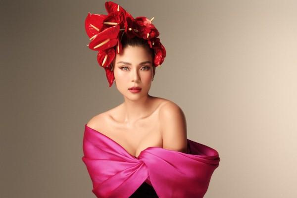 Thúy Diễm được đề cử 'Nữ diễn viên ấn tượng'