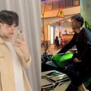 Nguyễn Đình Thái: Chàng trai GenZ cùng niềm đam mê công nghệ số
