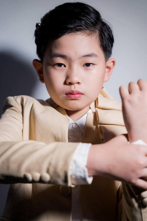 Những yếu tố giúp Đoàn Minh Khang ghi dấu ấn tại Đại hội Siêu mẫu nhí 2021
