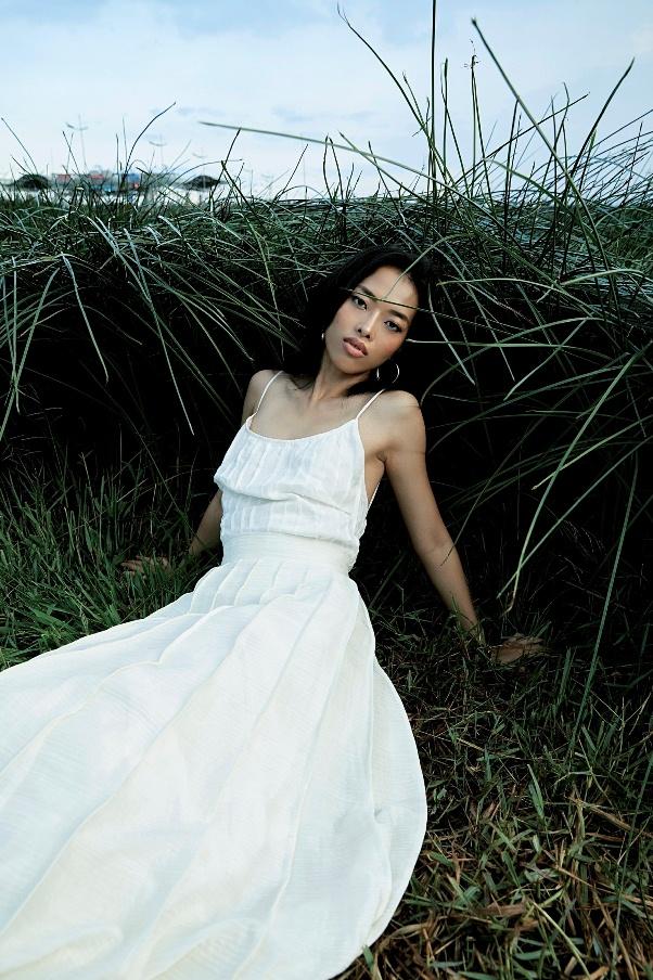 Wiwi Nguyễn - Đại diện cá tính của Việt Nam tham dự Supermodel Me