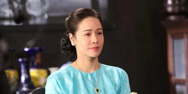 """Vai diễn mới của """"kỳ nữ"""" màn ảnh nhỏ Nhật Kim Anh sẽ ra mắt tháng 10"""