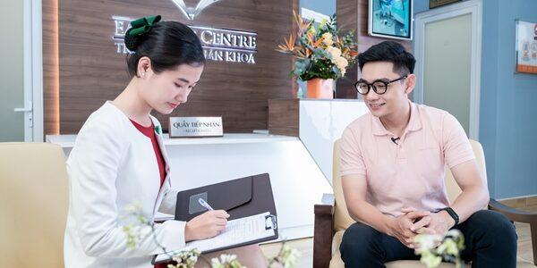 Trung tâm Nhãn khoa Eagle Eye Centre Việt Nam tặng 100 suất khám tầm soát mắt VIP