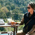 Trương Thị May hoài niệm về Đà Lạt bình yên bên ly cà phê chiều